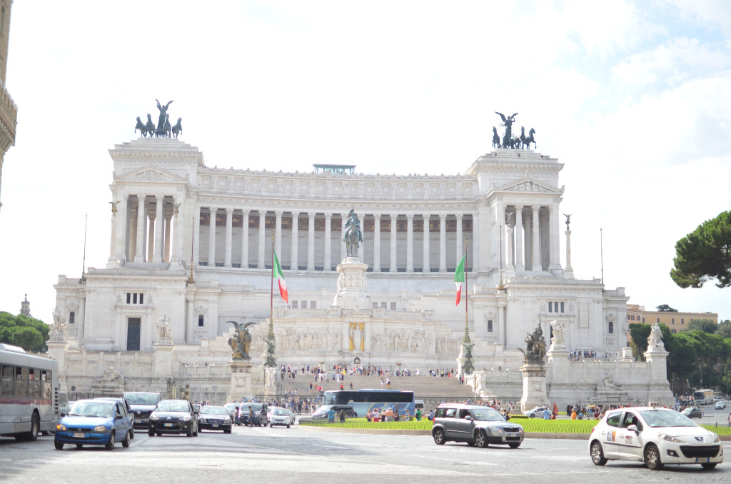 modern day rome, best of rome 2015, must see in rome