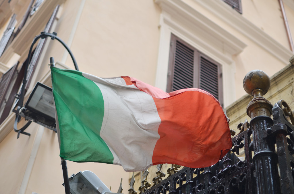 italian flag 2015, best of rome, italy honeymoon ideas