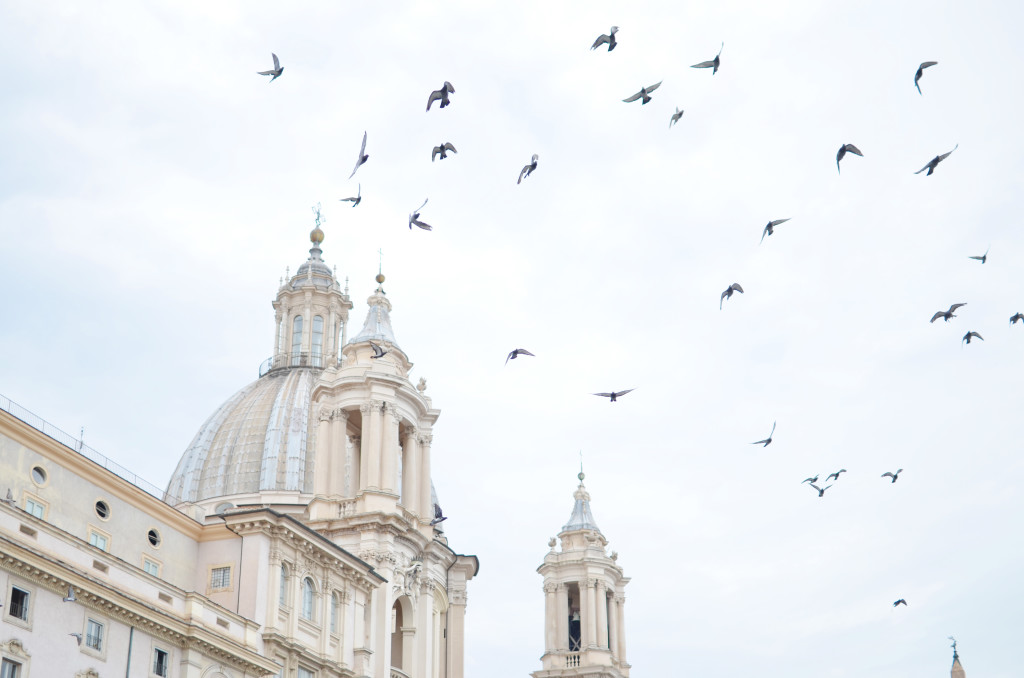 best travel photos 2015, rome travel photos, best of rome, piazza navona, best travel blog