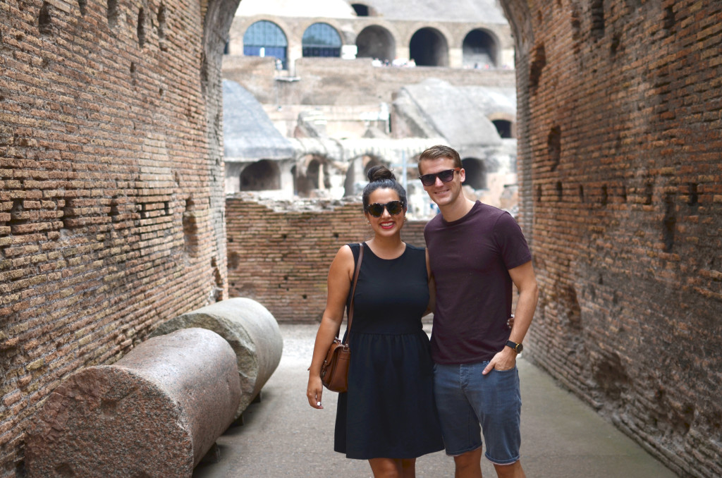 how to plan a honeymoon in italy, where to go on your honeymoon, hipster guide to rome
