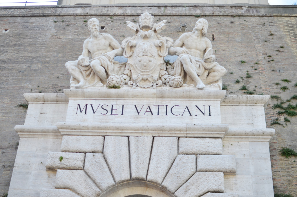 vatican museum, how to see rome italy, italy travel blog