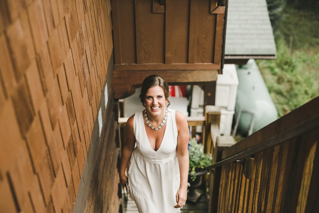 aritzia bridesmaid dress, shari and mike photography, olive and piper jewelry