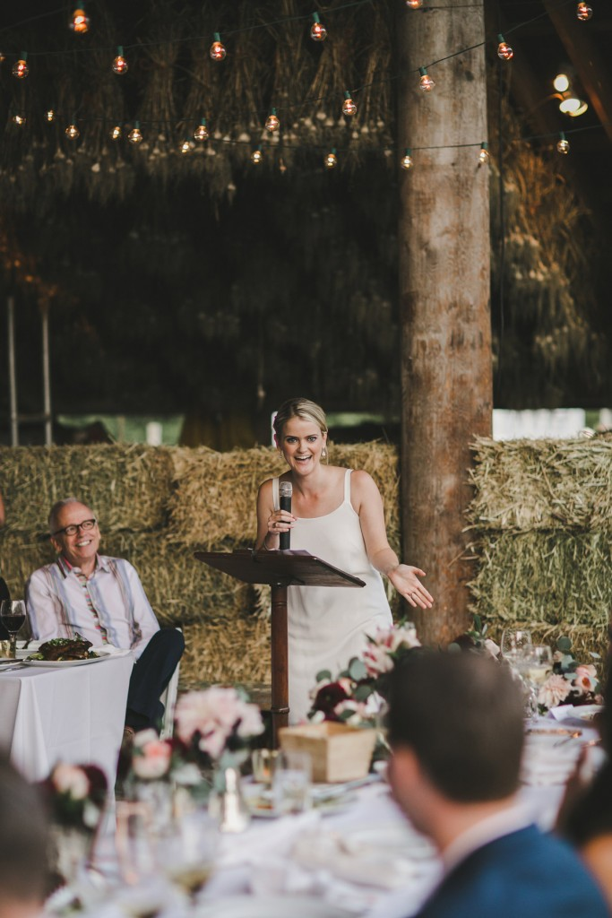 north arm farm pemberton wedding, best rustic farm wedding