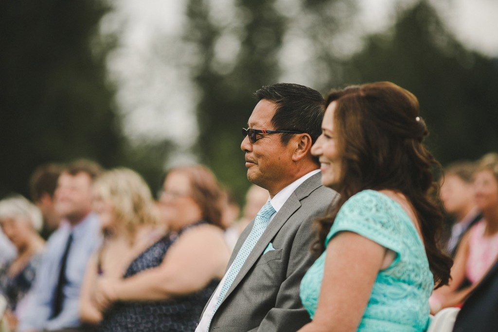 shari and mike photography, north arm farm ceremony