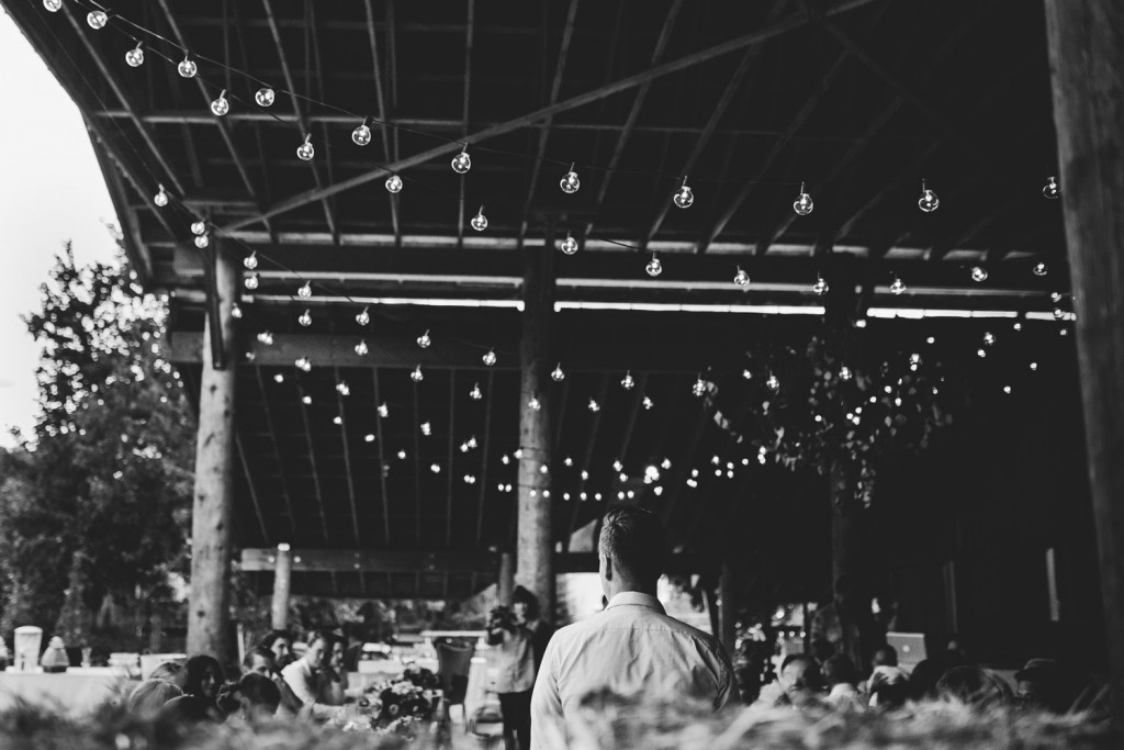 rustic barn wedding reception, north arm farm pemberton