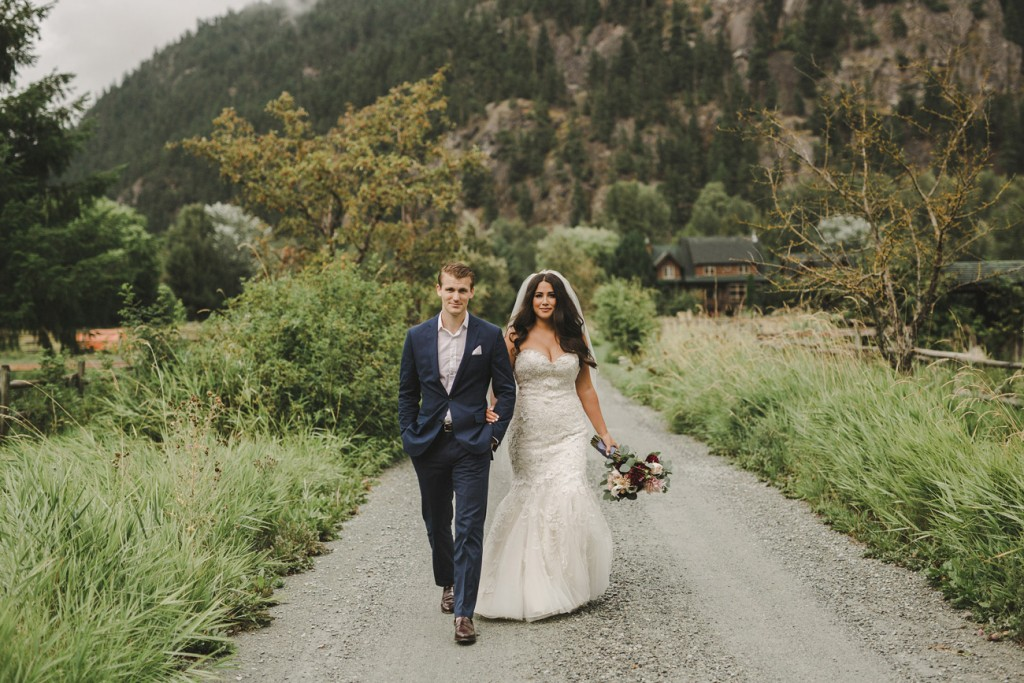alicia fashionista wedding, shari and mike photography, vancouver fashion blog, pemberton wedding