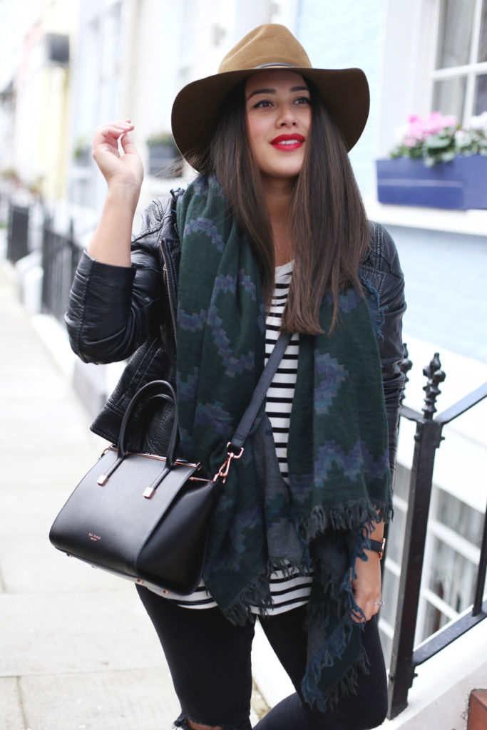 notting hill, london street style, alicia fashionista, london in february, what to pack for london