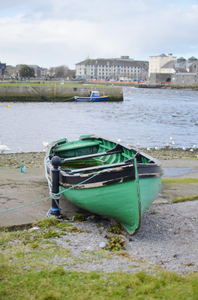 ireland travel diary, where to go in ireland, how to see ireland in 6 days, alicia fashionista, canadian travel blogger, what to see in galway