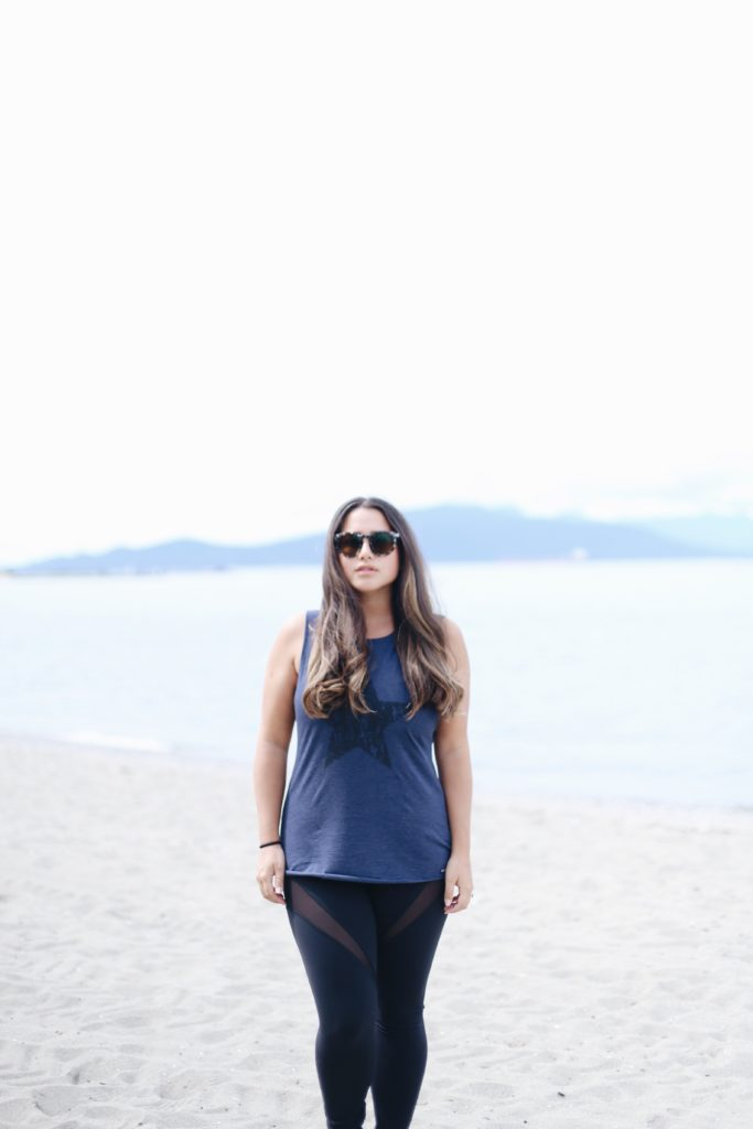 alicia fashionista, vancouver lifestyle blogger, canadian fashion blog, workout outfits, public myth clothing