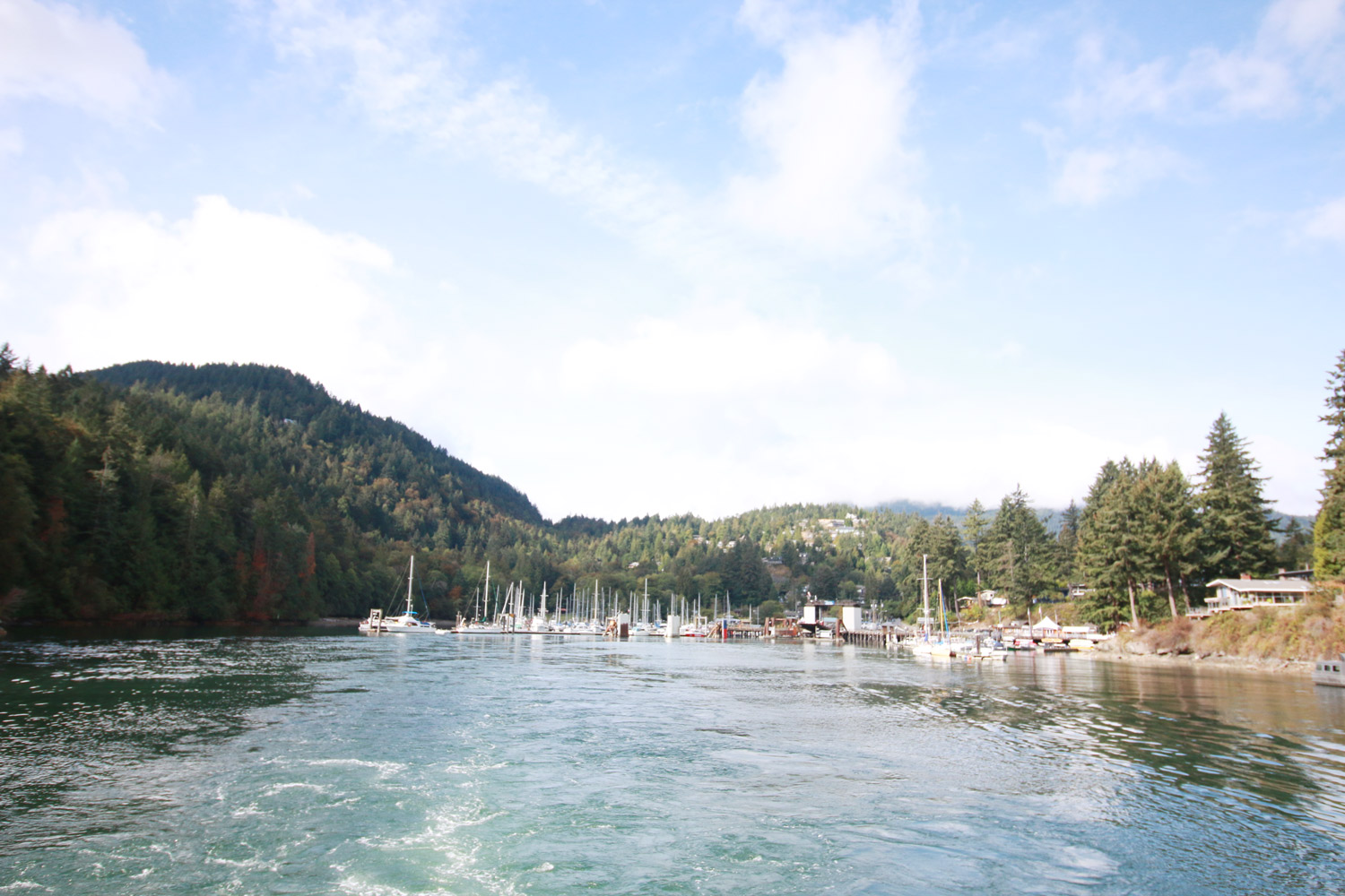 10 Beautiful Weekend Trips From Vancouver  Alicia Fashionista