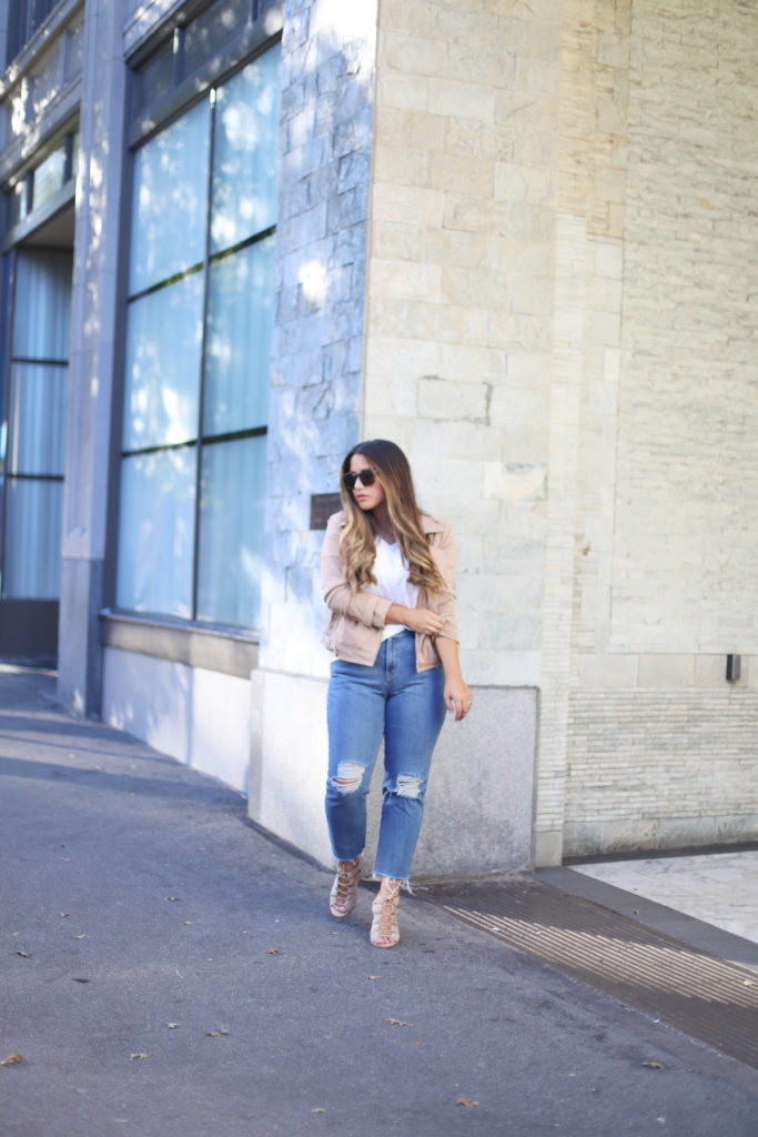 alicia fashionista, vancouver street style, best curvy fashion blogger, top canadian style blog