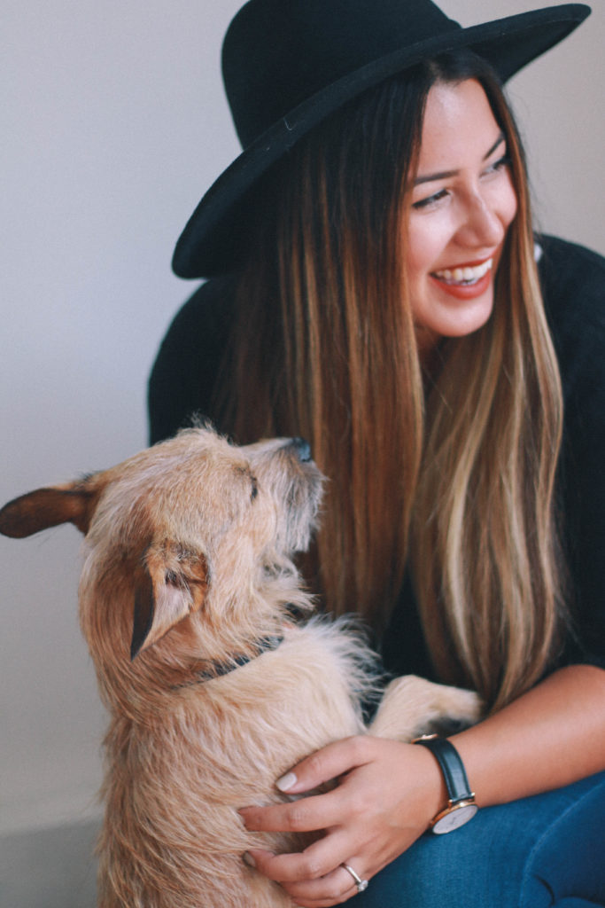 what to know about adopting a dog, the truth about adopting, alicia fashionista, vancouver dog adoption story