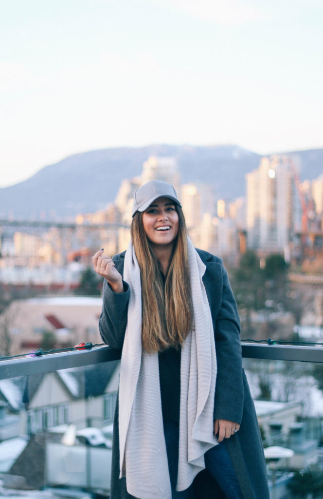 what to do in vancouver, a 48 hour vancouver itinerary, where to eat in vancouver, how to visit vancouver like a local, alicia fashionista, canadian travel blog