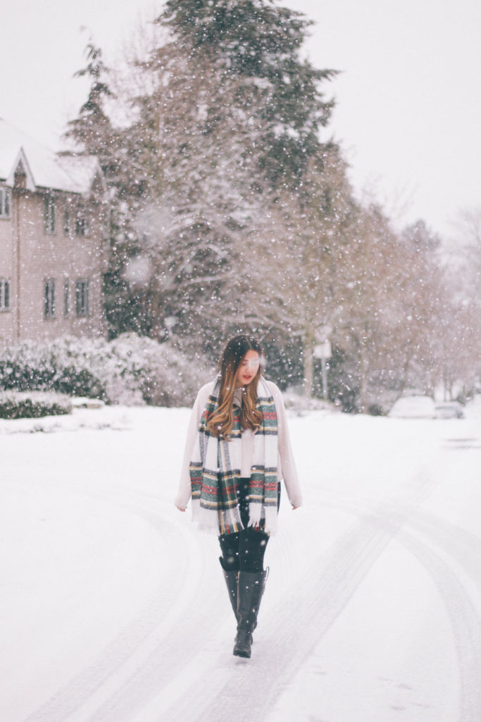 5 winter stapes, what to invest in winter 2017, alicia fashionista, canadian lifestyle blog, vancouver fashion blogger