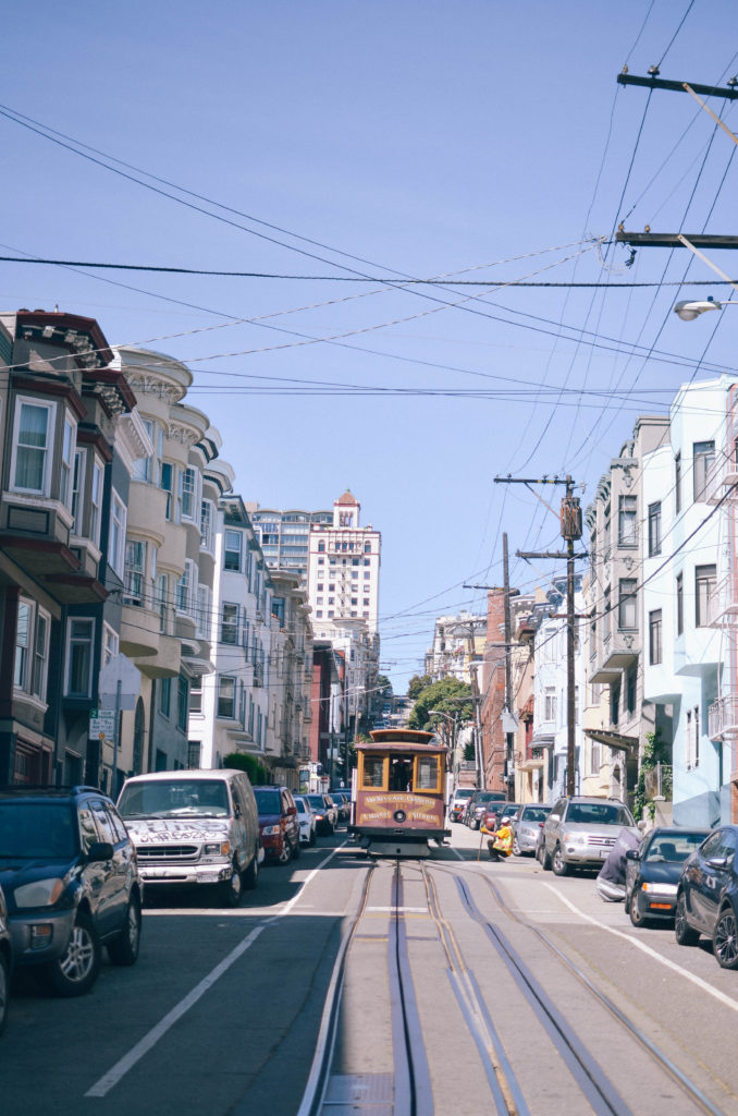 where to go on a girls trip, san francisco travel diary, what to do in san fran, bloggers guide to san francisco