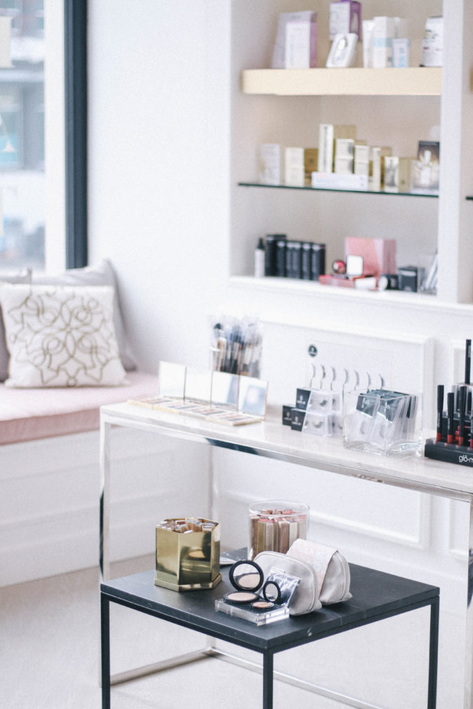 where to get pampered in vancouver, where to get your brows done vancouver, best spas in vancouver, alicia fashionista, vancouver lifestyle blog, canadian beauty blogger
