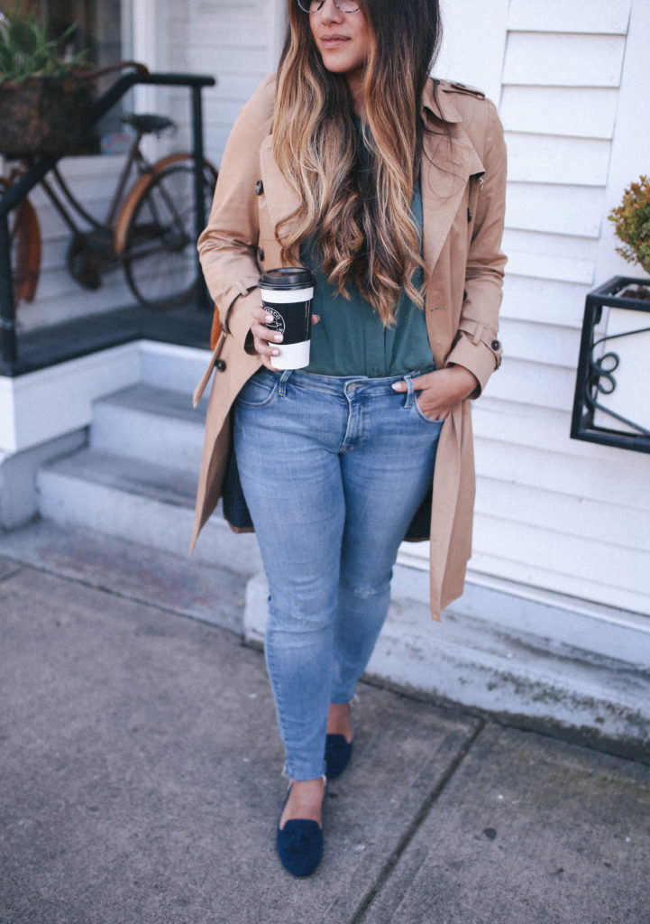 spring 2017 denim trends, alicia fashionista, mavi jeans, denim for curves, canadian style blogger