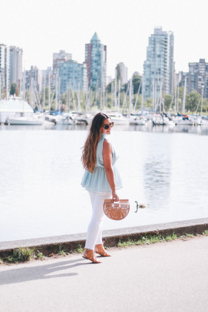 alicia fashionista, summer 2017 trends, summer outfit ideas, canadian style blog