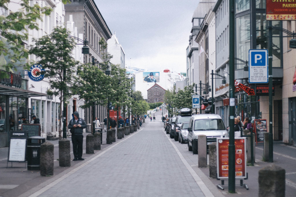 24 hours in iceland, layover in iceland, air canada rouge flight to reykjavik, what to do in reykjavik iceland