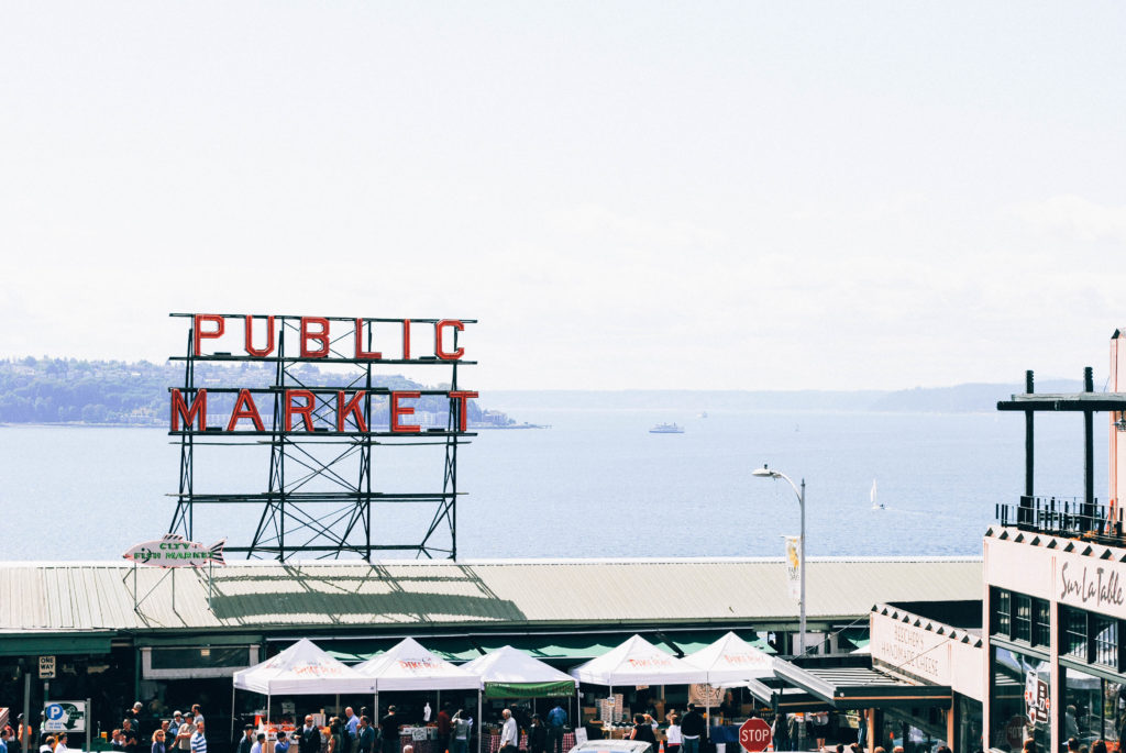 best weekend trips from vancouver, seattle from vancouver, what to do in seattle, seattle wa