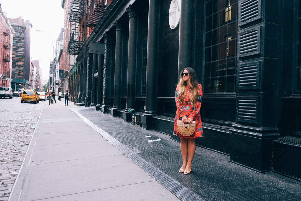 alicia fashionista, canadian travel blog, 24 hours in new york, vancouver travel blogger