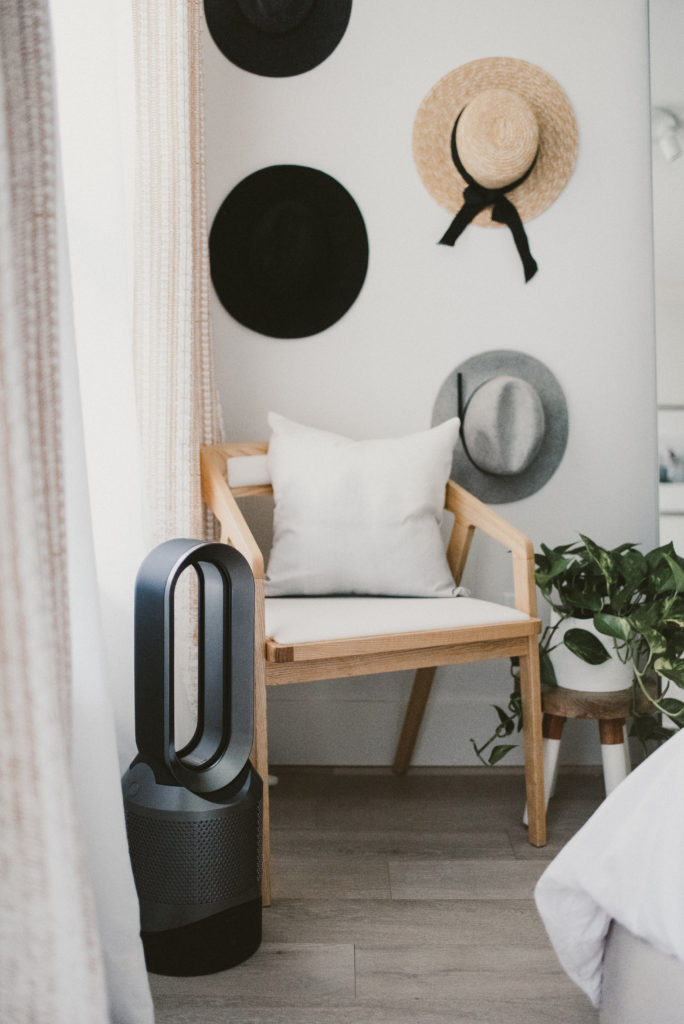 dyson air purifier, what to get the homebody, alicia fashionista, last minute gifts 2017