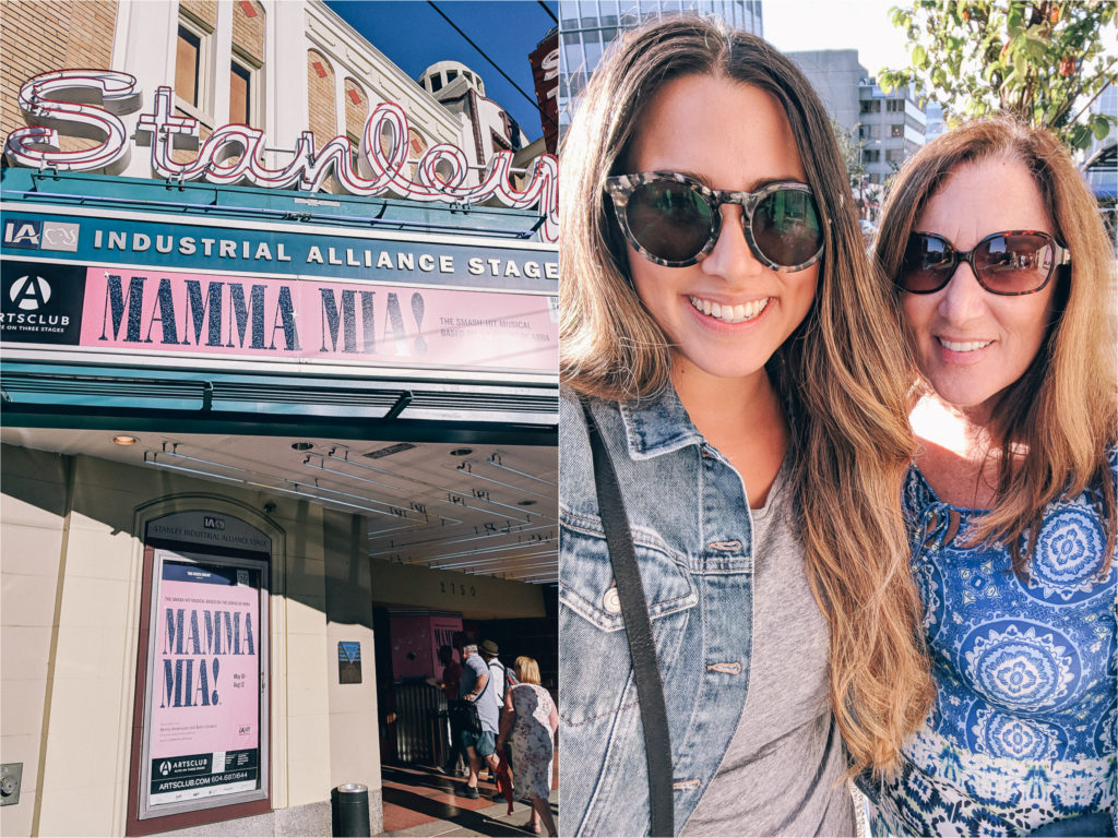 mammamia 1024x768 - Enjoyable Issues To Do In Vancouver This Summer season | #604Information