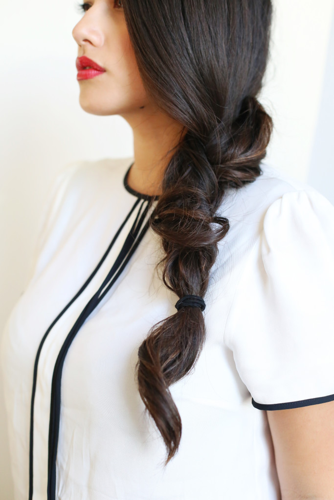 second day hair styles second day hairstyles fashionista 3926
